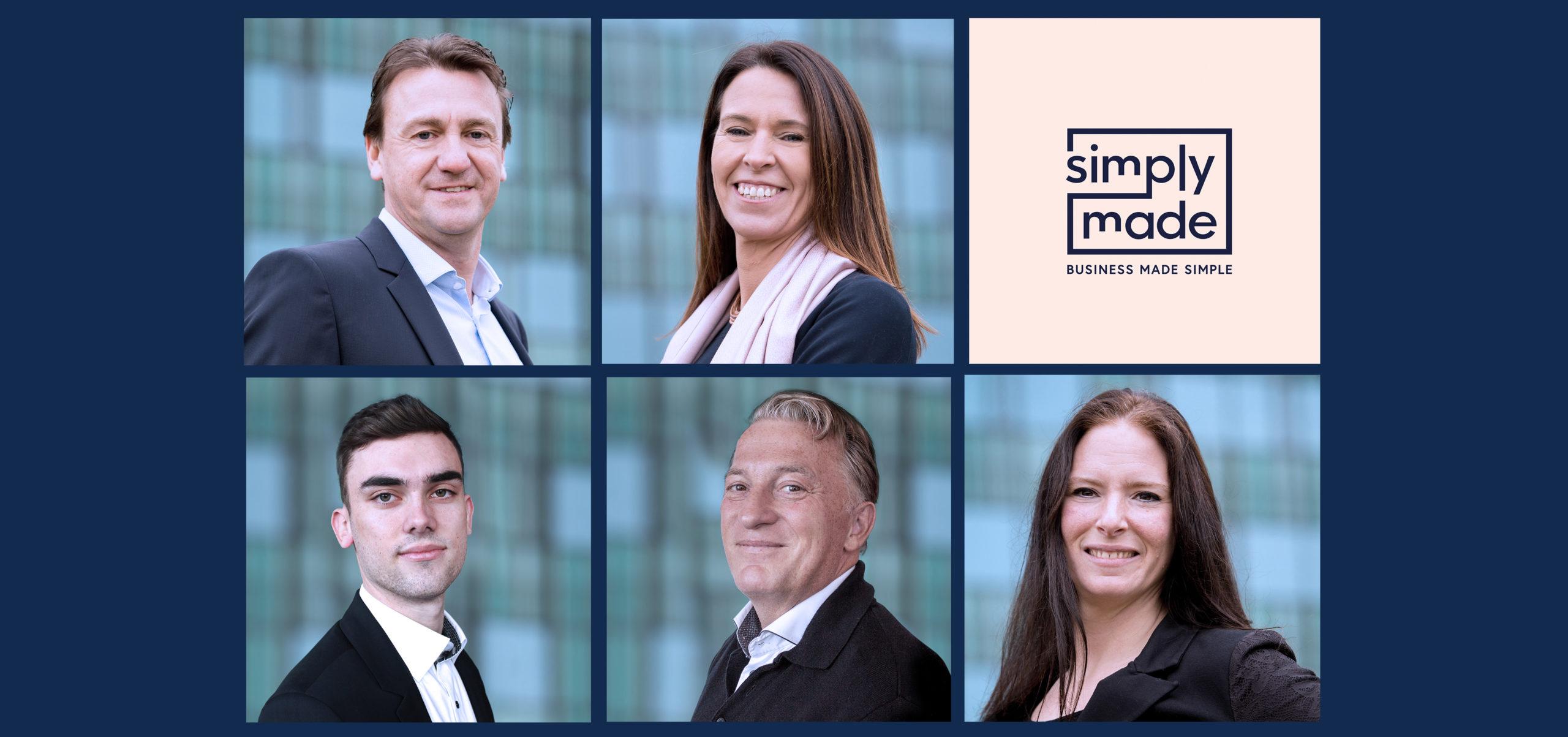 Simply Made; Modebewuste Groei Experts Of Gewoon Het Zoveelste Adviesbureau?