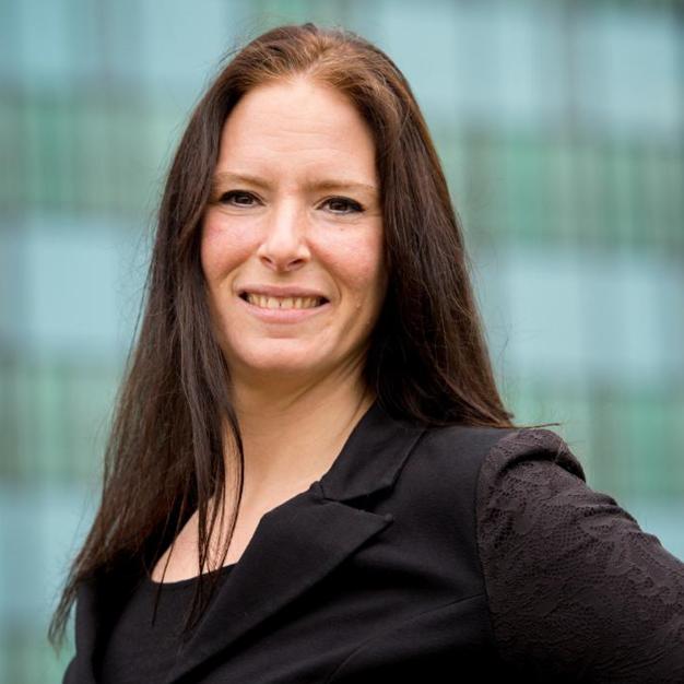 NANCY KLOP-VAN EETEN - CREDITMANAGER